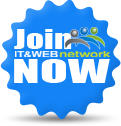 Join IT Web & Networks now!